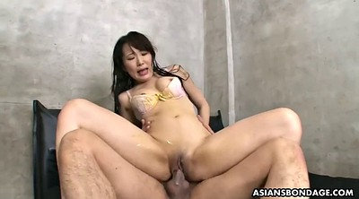 Injection, Japanese bdsm, Inject, Japanese creampie
