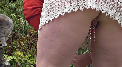 Wife, Wife outdoor, Lace