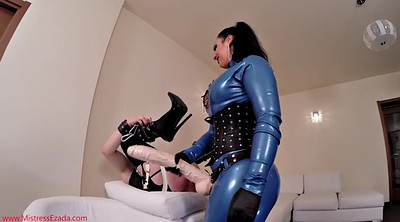 Latex, Slave, Bdsm anal, Anal latex