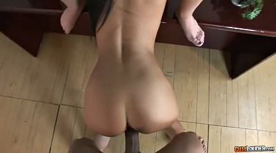 Swap, Asian office, Asian facial, Asa akira