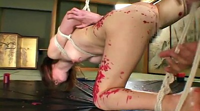 Japanese bdsm, Japanese bondage, Bitch