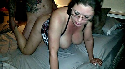 Spit, Wife threesome