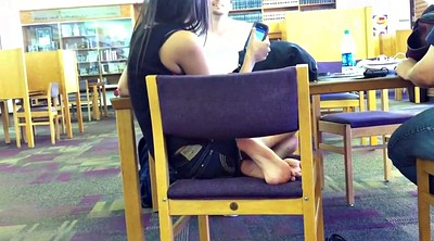 Candid, Desi indian, Library