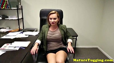 Office mature