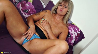 Mature granny, Mature mother, Mother sex