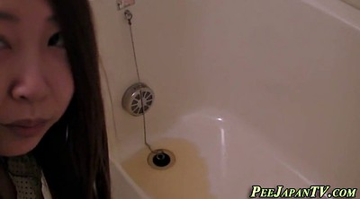 Japanese pov, Bath, Japanese peeing, Japanese shower, Japanese bath, Asian bath