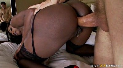 Diamond jackson, Anal mom