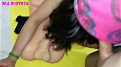 Amateur anal, Time