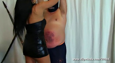 Boots, Femdom domination