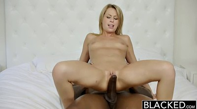 Zoey, Big ass bbc