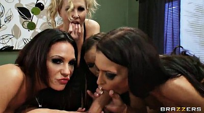Games, Fishnet, Jessica jaymes, Jenna presley, Group game