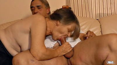 German granny, Omas fucking, Matures, German hard