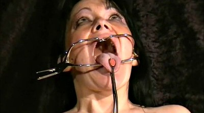 China, Gag, China bdsm, China mature, China granny