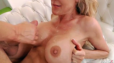 Brandi love, Horny, Mature boy, Brandy love