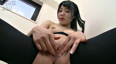 Queen, Asian dildo, G queen
