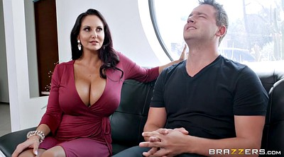 Ava addams, Thief, House milf