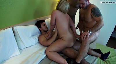 Mmf, Gay creampie
