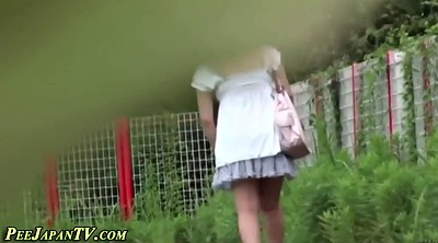 Panties, Japanese pissing, Japanese public, Japanese panty, Asian public, Public piss