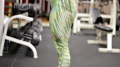 Gym, Fit milf, Cameltoes, Cameltoe, Fit