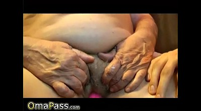 Granny, Older, Granny masturbation, Mature couples, Older couple, Older granny