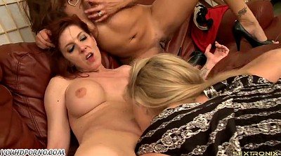 Julia ann, Group