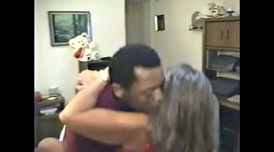 Dancing, Wife interracial, Classic