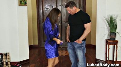 Sara luvv, Wife massage, Massage wife