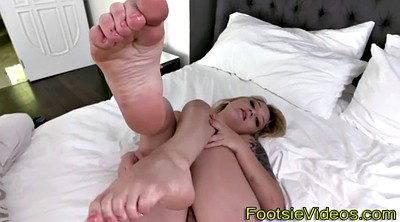 Feet hd, Cum tit