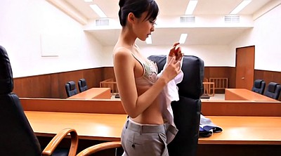 Nude, Asian foot, Lawyer