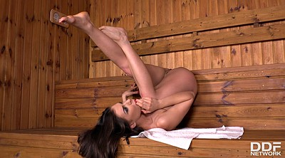 Feet lick, Flexible solo