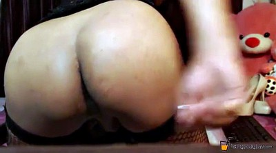 Asian anal, Shemale milf