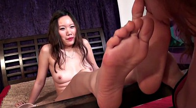 Chinese, Foot, Chinese foot, Chinese lesbian, Lesbian foot, Chinese feet