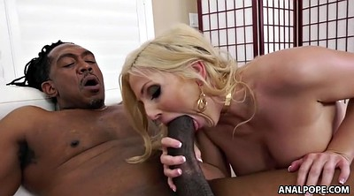 Big cock, Asshole, Christie stevens