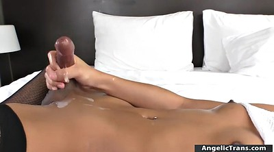 Thai, Anal solo, Thai anal, Asian solo, Shemale solo, While