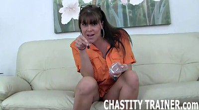 Device, Chastity