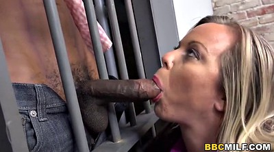 Matures, Prisoner, Mature interracial, Amber lynn, Amber lynn bach