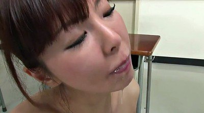Japanese teacher, Japanese gangbang, Japanese student, Japanese students, Cream, Japanese face
