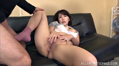 Fetish, Mmf, Double asian