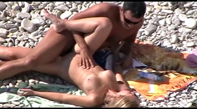 Nudist, Public sex, Amateur couple