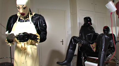 Small cock, Torture, Latex bdsm