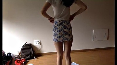 Korean, Koreans, Korean teen, Webcam teen, Korean beauty