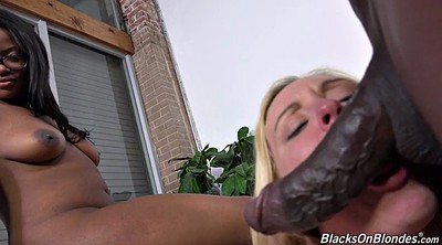 Big creampie, Black creampie