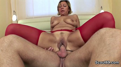 Step mom, Old and young, Mom fuck, Mom boy, Milf and boy