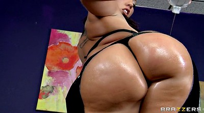 Divine, Ass show, Shaking, Kelly divine, Ass solo