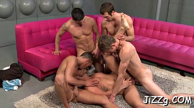 Orgy party