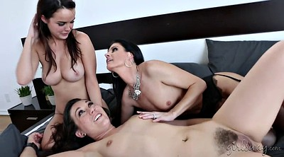 Three, India summer, Indian lesbian
