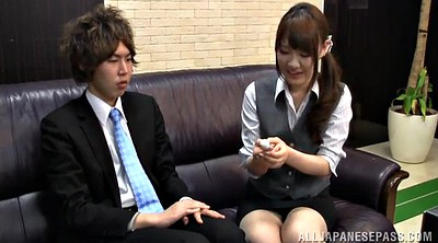 Japanese office, Japanese licking, Japanese panty, Asian office, Japanese cock