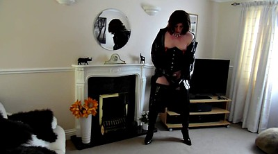Boots, Pegging