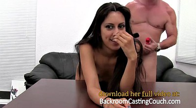 Casting, Creampie casting, Casting anal, Anal creampie