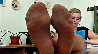 Sole, Footing, Milf feet